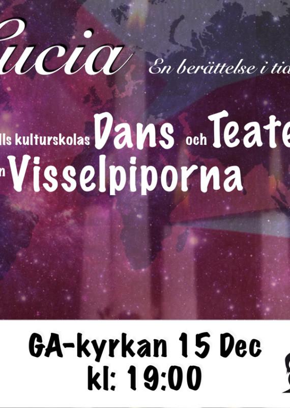 Affisch-Lucia